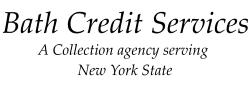 Bath Credit Services