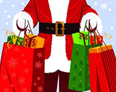 Saving Money This Christmas
