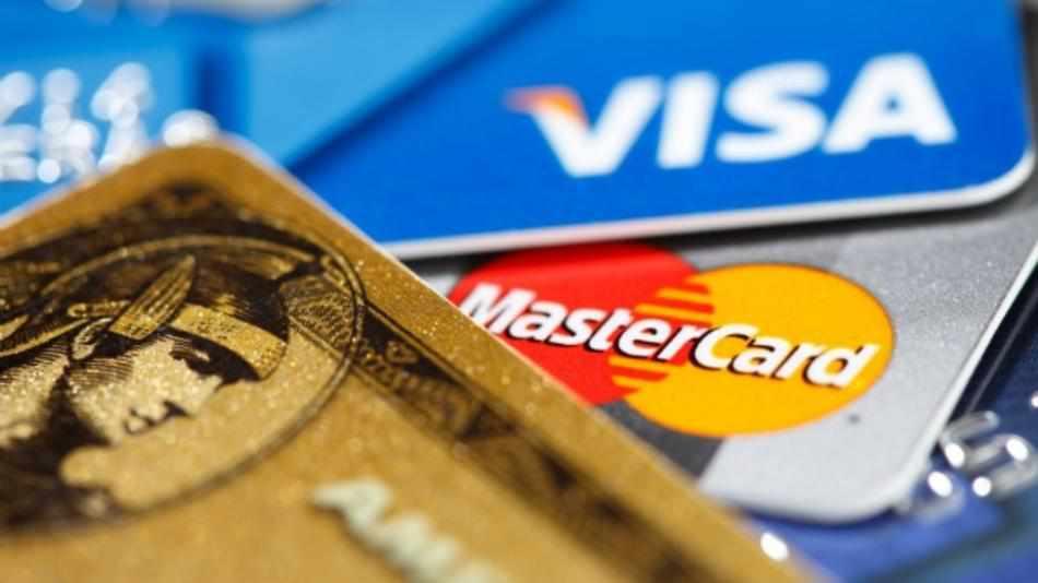 credit card limit